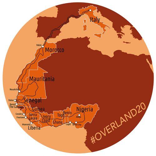 Ov20 mappa