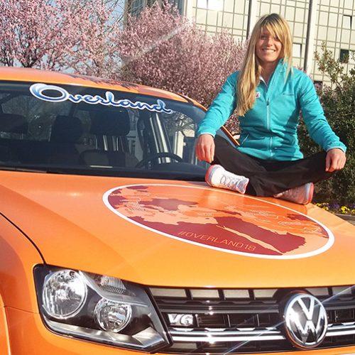 Stefania Donati - Overland18
