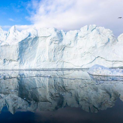 Groenlandia Filippo Tenti