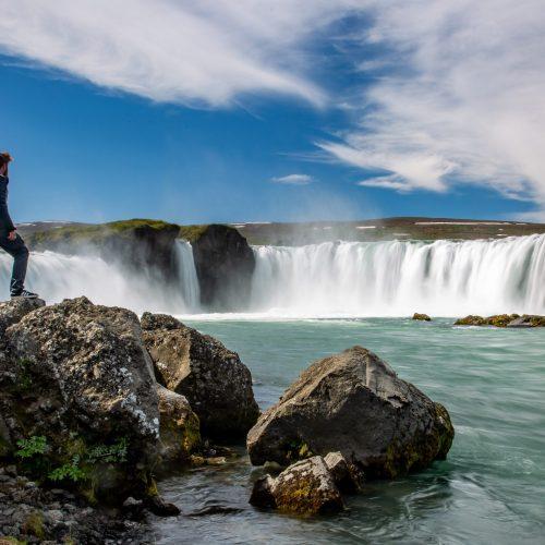 Islanda Filippo Tenti