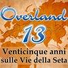 overland 13 colonna sonora