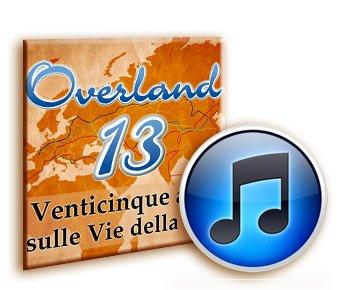 colonna sonora di Overland13