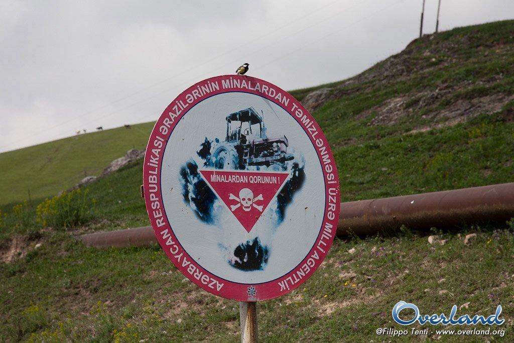 Overland 14 Caucaso: Popoli e Culture tra Europa e Asia